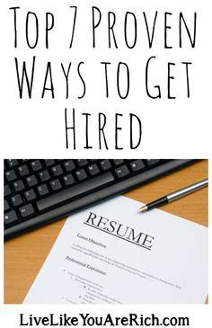 Resume Follow Up Letter - Free Sample Letters